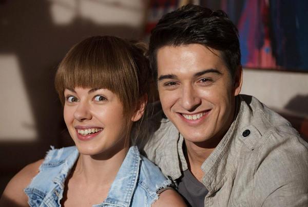 станислав бондаренко и жена фото