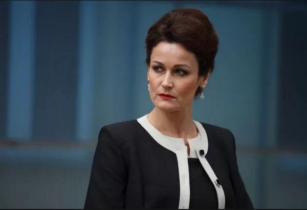 актриса наталия васько