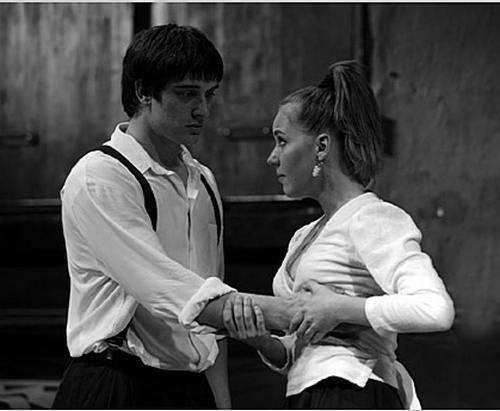 Зурико — Станислав Бондаренко в театре