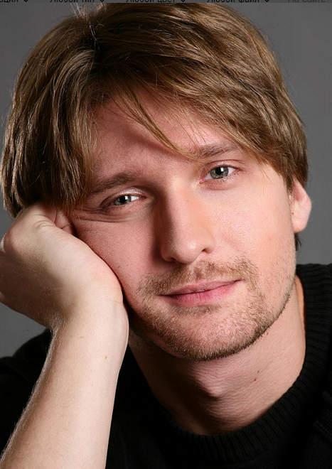 Пчела Дмитрий: фильмография, биография, личная жизнь