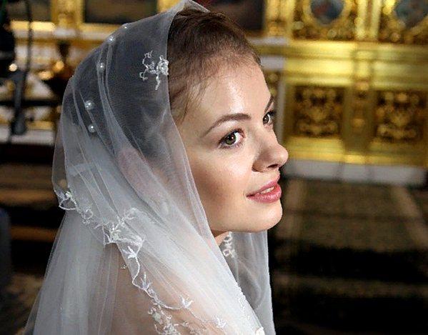 фото актрисы Олеси Фаттаховой