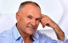 Актер Владимир Литвинов - фото, биография, фильмография, личная жизнь, дети