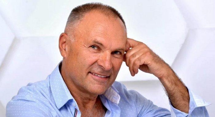 актер Владимир Литвинов