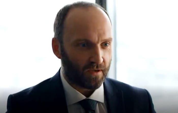 Борис Шабаев (Александр Кобзарь)